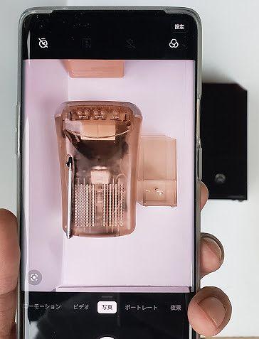 OnePlus 8pro開封&試写レビュー