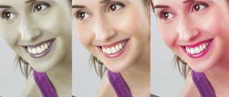 【特定色域の選択】肌の色を調整 変更する方法【AE】