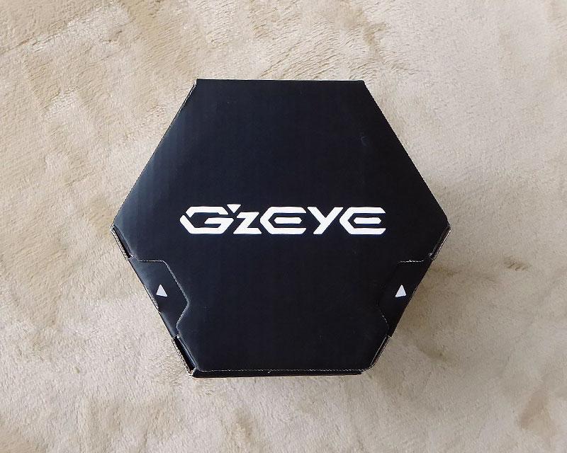 G'z EYE GZE-1 箱
