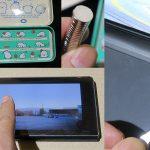Galaxy Note9 SCV40 改造