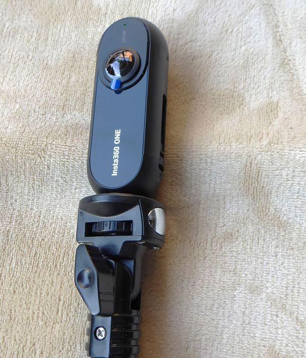 Insta360 ONE自撮り棒