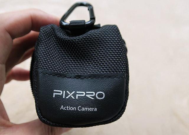 PIXPRO SXZP360 ポーチ