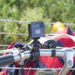 チノンから 超小型ウェアラブルカメラ CHINON PC-1が出た