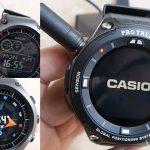 CASIO スマートウォッチ WSD-F10 F20 【個人開封レビュー】