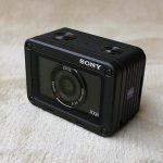 個人開封  Cyber-shot DSC-RX0  ソニーの超小型高級デジカメ