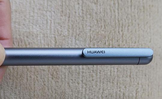 MediaPad M5 Proに付属のペン