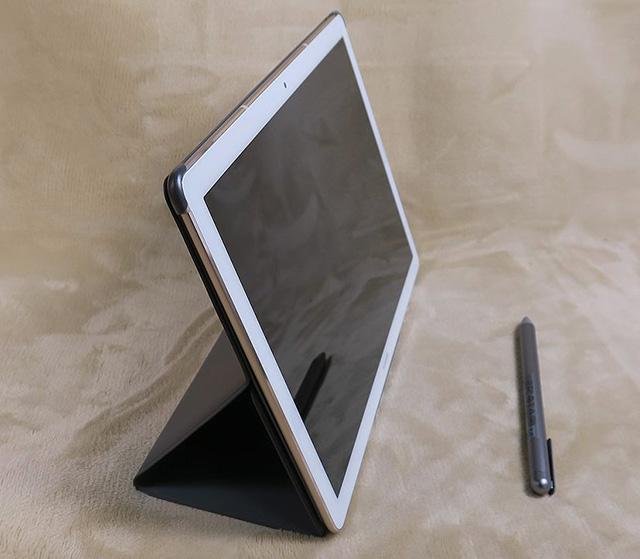 MediaPad M5 Pro 個人開封レビュー