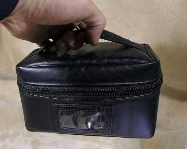 RX0 カメラポーチ