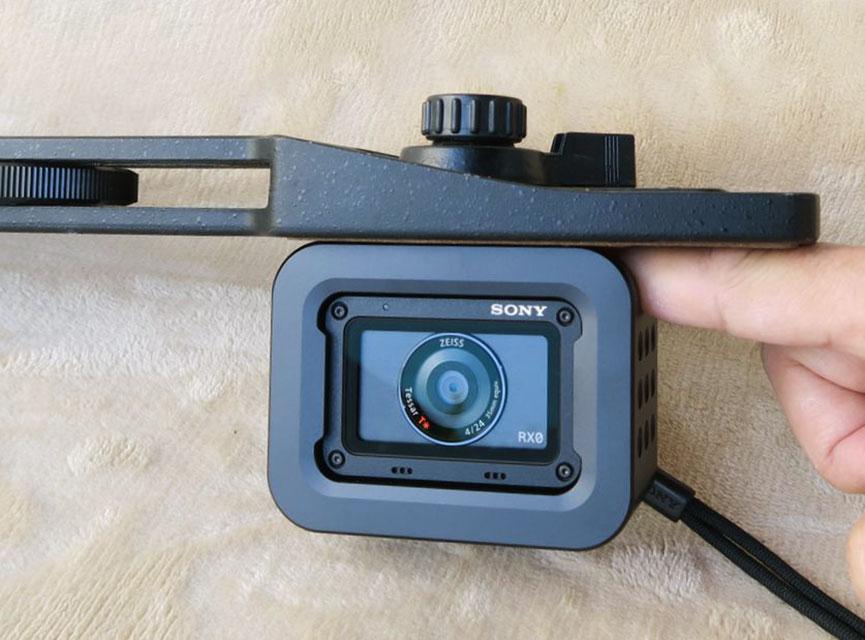 DSC-RX0用ケージ VCT-CGR1