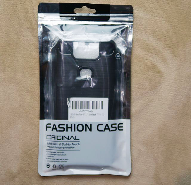 ZenFone 6 ケース