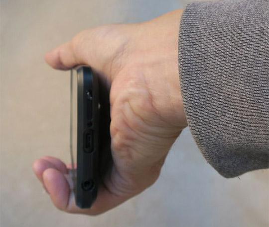 ZenFone 6 撮影方法