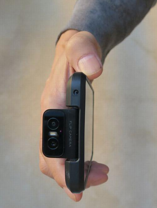 ZenFone 6の特殊撮影