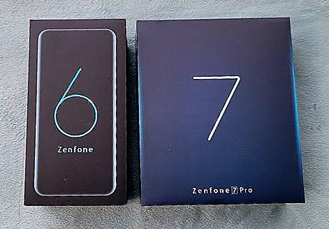 Zenfone Zenfone7 Pro