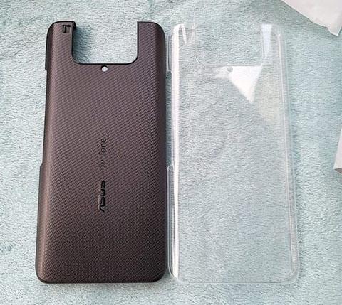 Zenfone7 Proケース