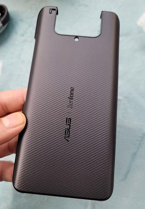 Zenfone7 Proのケース